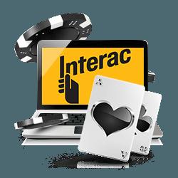Interac Mobile Casino Slots Canada