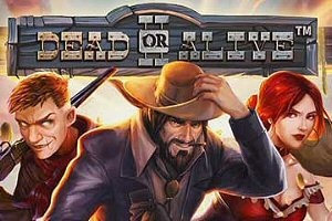 Saddle Up for a Wild West Adventure in NetEnt's Dead or Alive II Online Slot