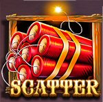 Gold Canyon Mobile Slot Free Spins Scatter