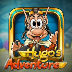 Playtech's new Hugo's Adventure Slot takes Trolling to an All New Level