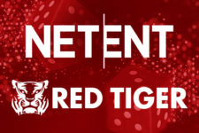 Red Tiger's Focus on Best Casino Game Design attracts NetEnt Acquisition