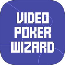 Video Poker Wizard App