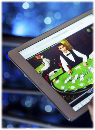 Best Live Dealer Online Casino for iPad Users in Canada