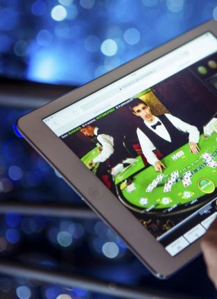 Live Casino Ipad