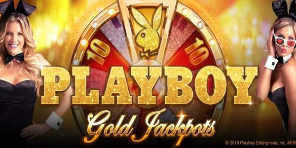 Playboy Gold Jackpots Slot by Triple Edge and Microgaming