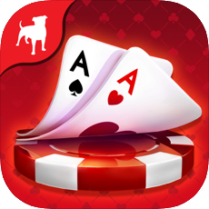 Zynga Poker Best Mobile Poker App for Social Gamers to Compete Against Pro Type Players