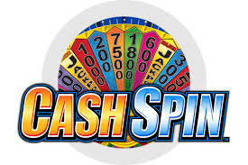 Cash Spin Slot at PlayNow Casino