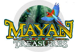 Mayan Treasures Slot at PlayNow Casino