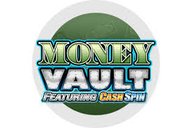 Money Vault Slot at PlayNow Casino