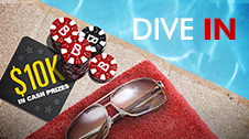 Bovada Casino June Draw Promotion