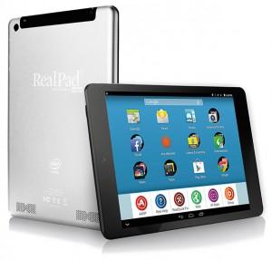 AARP RealPad Tablet