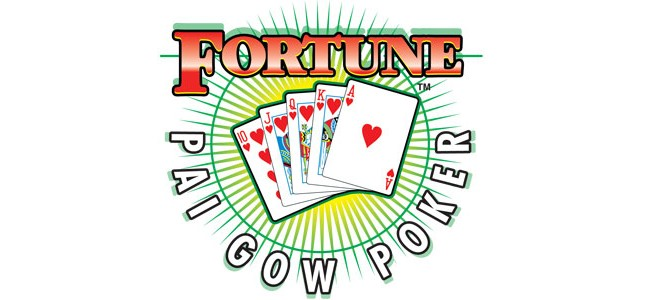 Fortune Pai Gow Poker Rules and Side Bets