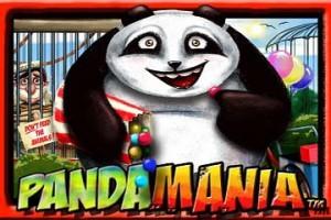 Pandamania Slot for Tablet Casinos