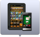 Mobile and Tablet Casinos
