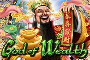 New RTG Mobile Slots God of Wealth