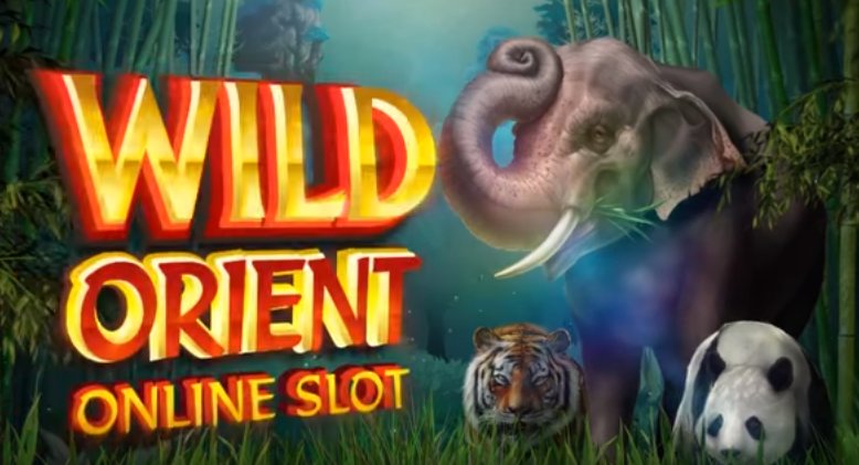 Wild Orient Online Slot by Microgaming March 2016