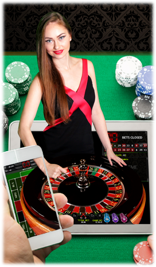 Extreme Live Dealer Casino Games