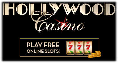 Free Online Casino Games at HollywoodCasino