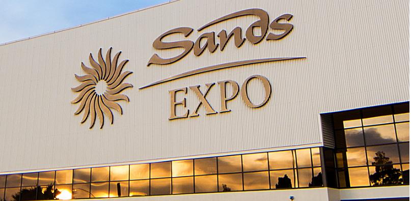 Sands Expo Convention Center Las Vegas