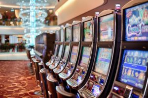 BCLC approves New Casino in Victoria