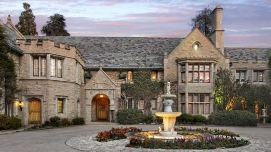 Playboy Mansion Sold to Daren Metropoulos