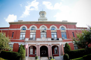 Revere, MA City Hall
