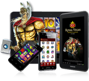 Royal Vegas Online Mobile Casinos