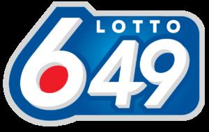 OLG 649 Winning Lottery Ticket