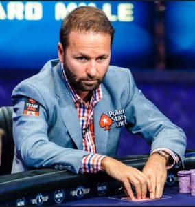 Canada Poker Pro Daniel effective poker strategies