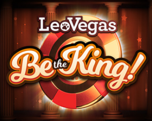New Mobile Casino Game Be The King