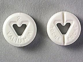 Valium - the Bad Tablet Casino Tip