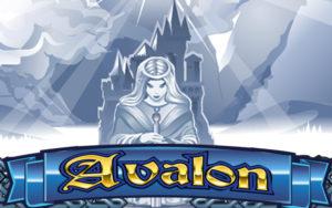 Avalon Medieval Slots Online