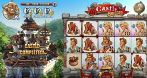 Castle Builder Medieval Slots Online