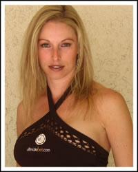 Monica Reeves UB Poker Pro