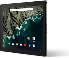 Google Pixel C named Best Android Tablet 2017