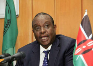 Kenya CS Henry Rotich Proposes 50% Gambling Tax