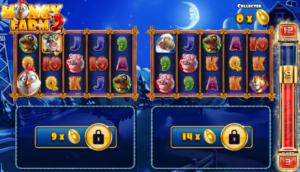 Money Farm 2 Free Spins
