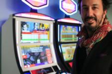 Blaine Graboyes CEO of skill-based video slots maker GameCo