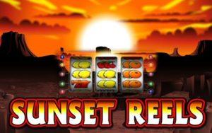 Sunset Reels Slot