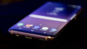 Samsung S8 Online Casinos