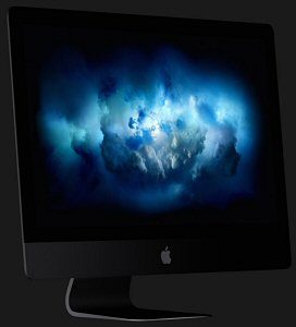 New iMac Pro from Appl