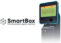 SmartBox Roulette Betting on Blockchain