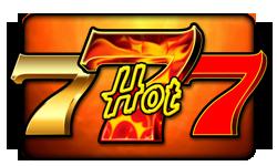 Hot 777 Slot Machine Online