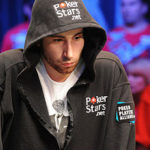 Canadian Poker Pro Jonathan Duhamel at 2015 WSOP One Drop
