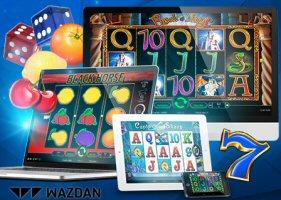 Wazdan Games - Hot 777 Online Slots Review