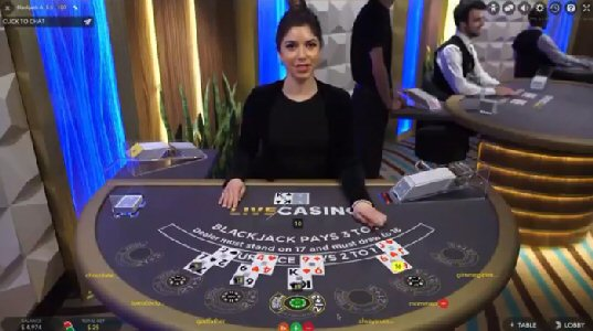 Live Dealer Games at BC Online Casino