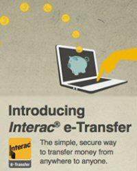 Interac e-Transfer Canada Casinos