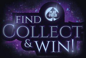 Play the Field AR Casino Gambling App