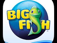 Big Fish Free Mobile Casino Games