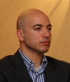 Stars Group CEO Rafi Ashkenazi